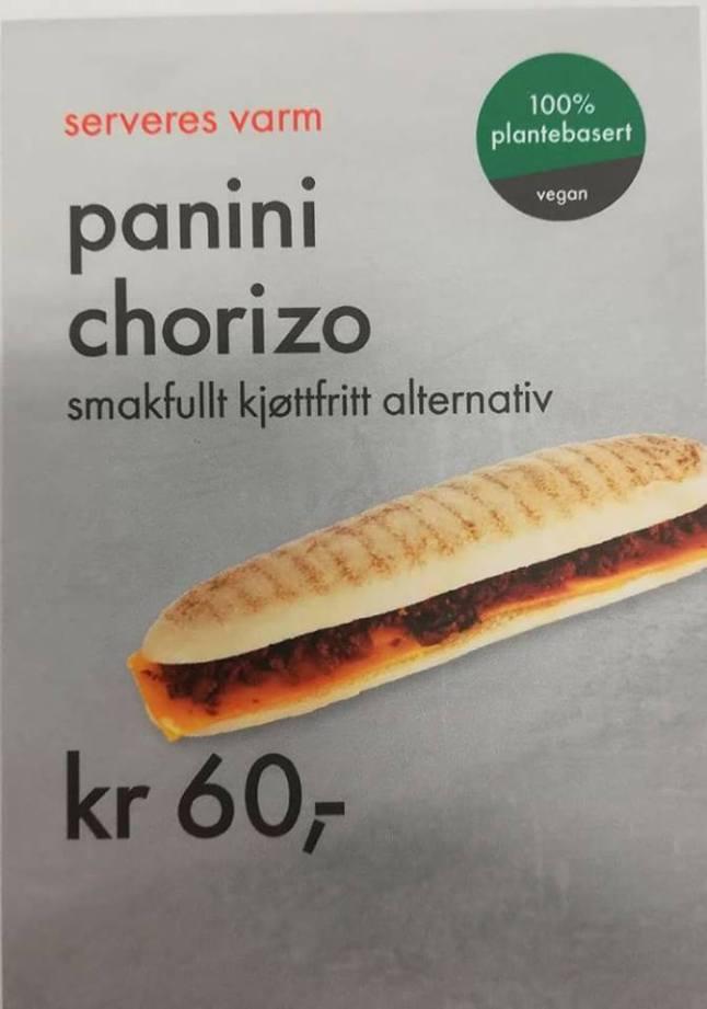 shell panini